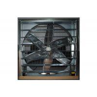 新厂房安装负压风机 鸿源工厂销售免安装