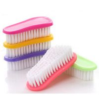 创意大脚丫造型清洁刷,鞋刷 浴缸刷 家务清洁洗衣刷,很实用2726