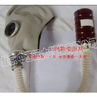 中西供SF6 防毒面具 型号:TR-3库号:M407437
