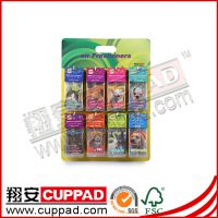 供应供应精品单个包装/OPP袋包装,来稿定做----芳香纸香片