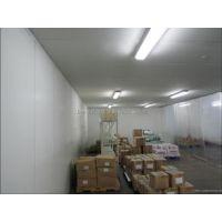 供应宣城蔬菜保鲜库冷库的制冷原理/冷库的构造
