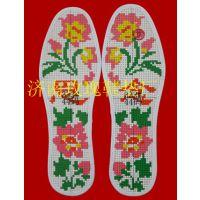 十字绣鞋垫花样图纸厂家批发代理花样招商加盟十字绣鞋垫花样图纸