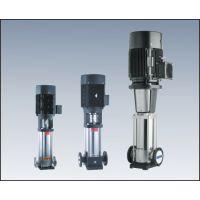 供应德士比品牌 CDL、CDLF系列 立式多级不锈钢离心泵