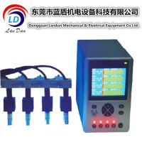 东莞蓝盾UP3-UV LED点光源紫外线照射机荧光分析检定部门专用