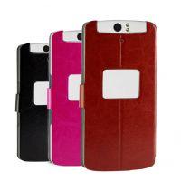 oppo n1手机皮套 UV彩色电压手机皮套工厂批发定制 n1手机保护壳