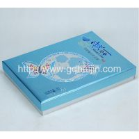 厂家供应 月饼盒 红酒盒 礼品盒 茶叶盒 磁铁盒 密度板盒 硬纸盒