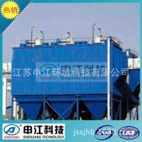 申江牌 SDW型卧式电除尘器 布袋除尘器 水泥厂专用除尘器