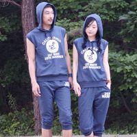 新款韩版情侣套装 代理 淘宝网代理 免费加盟