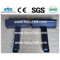 6K灰色铝合金天沟厂家生产直销/配件齐全/提供安装指导/价格实惠