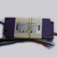 供应【Gyotek/洁耀】led面板灯驱动电源 CE外置20Wled面板灯驱动电源