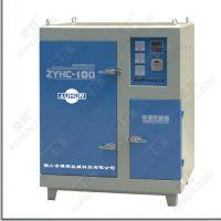 供应电焊条烘干箱,带焊条保温箱