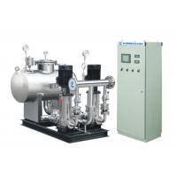 供应无负压变频供水设备、无负压供水、万维空调