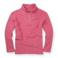 供应超赞品质日本U家女生女童装HEATTECH摇粒绒打底衫长袖T恤衫T333