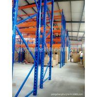 供应直销北京厂家多层组合仓储货架 标准仓储架子 钢制托盘 承重架