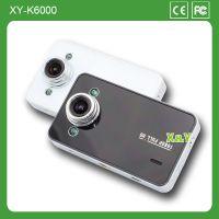 供应1080P高清行车记录仪 移动侦测 循环录影 车载记录仪