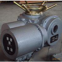 DZW45-36-A00-WK型电动执行器面板