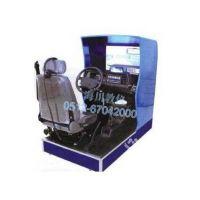 供应HC-QMN-JD型 捷达经典款 驾驶模拟器