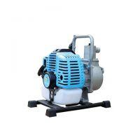 QGZ25-30B 山东恒星1寸便携式水泵