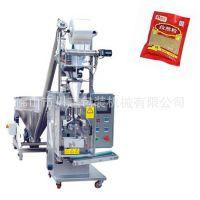 【供应】川越全自动面粉包装机 粉剂/粉末类物品螺旋计量机械