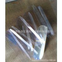 供应PET绝缘垫片  成形麦拉片  透明PET塑胶  耐高温半透明垫片
