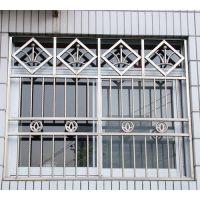 龙岗专业不锈钢防盗窗厂家 超低价安装订做