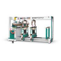 厂家直销木工排钻 驰强三排钻 新技术 速度快 效率高 价格实恵