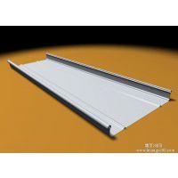 430直立锁边屋面板