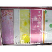 威海移门玻璃彩印机 艺术玻璃移门打印机 数码印刷 免制版出菲林