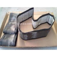 厂家直供济通优质A1级耐高温氟橡胶布