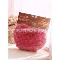 玫瑰绒 爱心款 热水袋 暖手壶 暖壶 汤婆子 0.35kg