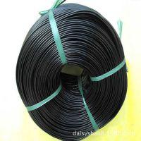 【瑞驰嵌线】黑色箱包嵌线,pvc开线,塑料软管  大量现货
