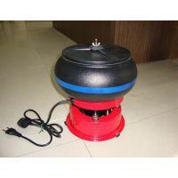 供应启隆小型震动抛光机成本低、操作简便