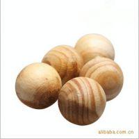 F023 香薰用品 日用品衣橱防虫防蛀檀香木球5个装
