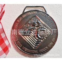 厂家为您制作各类 优质运动会奖章 纪念章