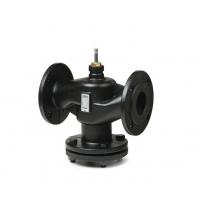 供应全新正品西门子蒸汽温控阀VVF43.200-450K
