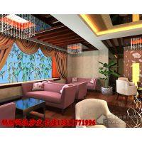 北京厂家定做酒店沙发卡座餐厅沙发卡座西餐厅卡座沙发系列