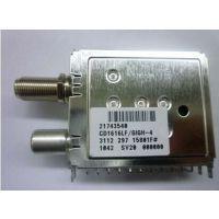 NXP品牌原装正品供应高频头CD1616LF/GIGH-4
