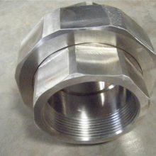 河北厂家生产锻制螺纹活接头|DN32活接头厂家报价|不锈钢活接头现货