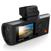 飞利浦CVR700汽车行车记录仪高清1080P GPS轨迹 批发