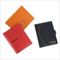 高档仿皮笔记本厂家定制 商务活页 礼品 pu 平装笔记本记事本定做