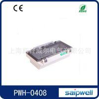 赛普供应SWH-0408  仪表盒防水透视窗 透明保护窗罩 8回路窗罩