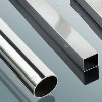 门窗拉手用不锈钢管 高要求镜面不锈钢管(19*1.0圆管)