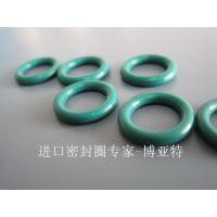 O型圈O型密封圈台湾进口专业密封件--博亚特专业密封