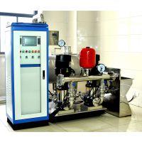 YMWG罐式无负压管网增加稳流给水设备