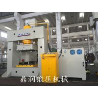 鼎润锻压250吨龙门液压机龙门油压机厂家直接销售YM-250T