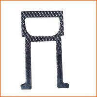 邯郸厂家供应各种规格的球墨铸铁爬梯