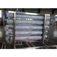 山西10吨单级反渗透设备
