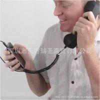 901  IPHONE听筒   可折叠 防辐射功能  办公用品 /