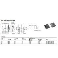 TDK电感器绕组/STD• 磁屏蔽VLF403212MT-2R2M
