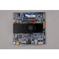 英特尔 Atom  Mini-ITX 主板,ION3-D27ZX